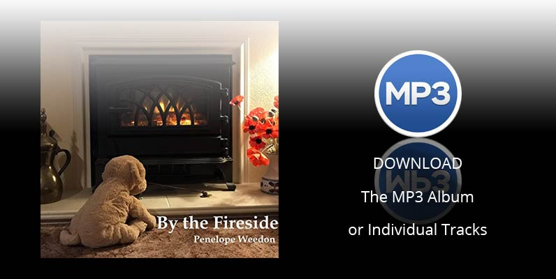 By The FIreside - Penny Weedon