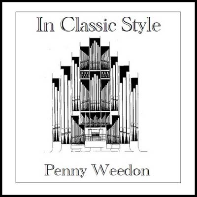 In Classical Style CD