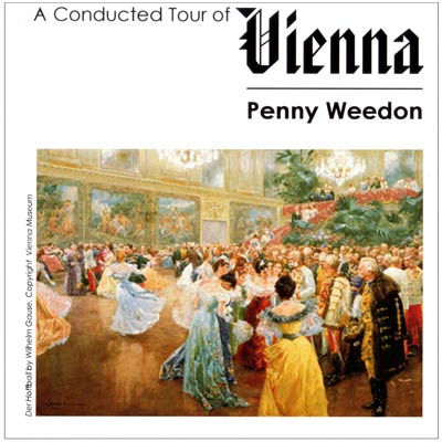A conducted tour of Vienna CD