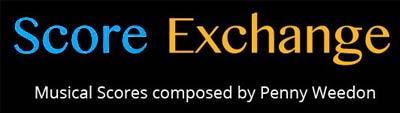 Score Exchange logo