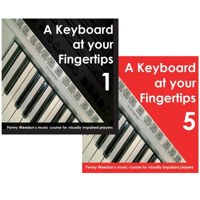 learn keyboards by touch